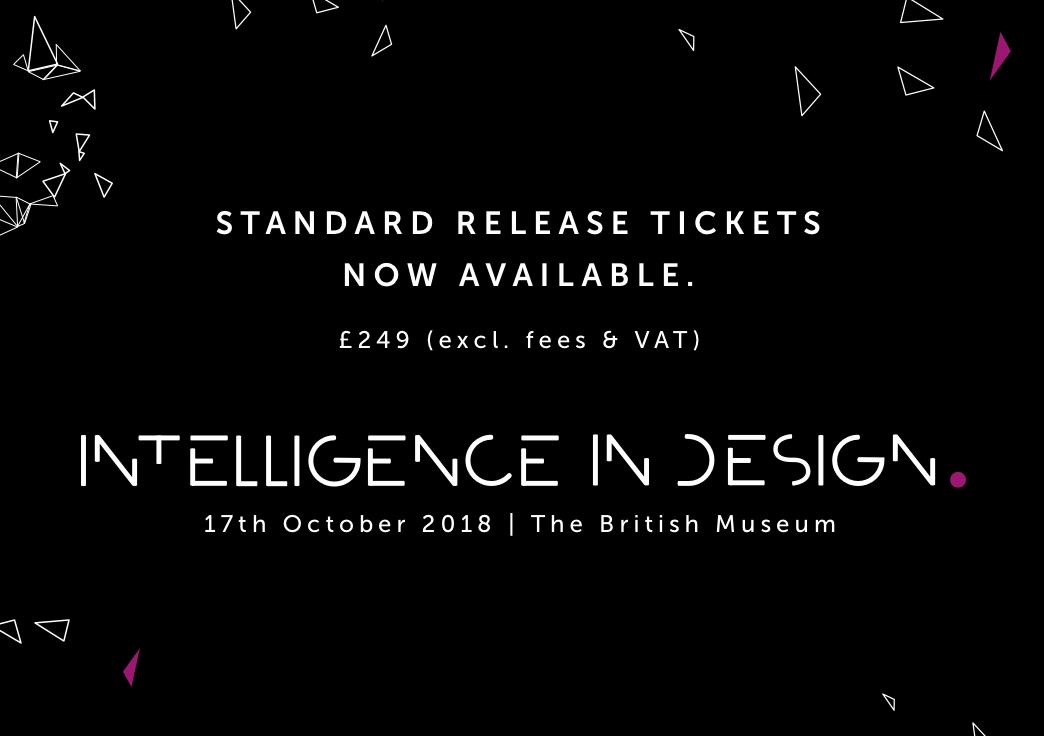 Intelligence in design