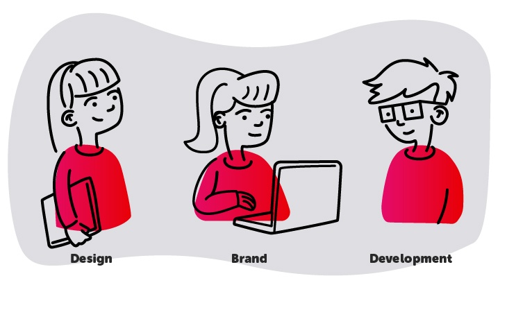 Design - Brand - Development